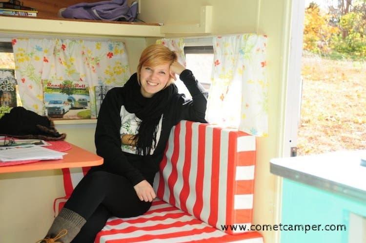 Mariah Cox