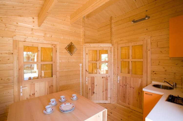 Luxury Small Cabin Tiny House Blog