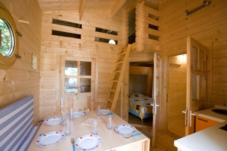 Solid Build Small Cabin Kits