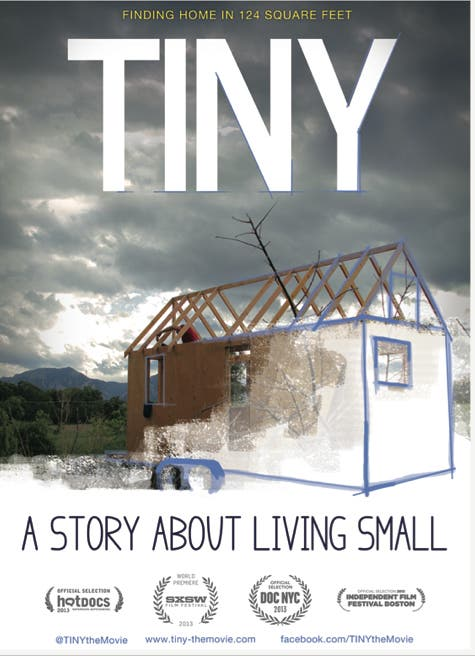 TINY Film Poster Image