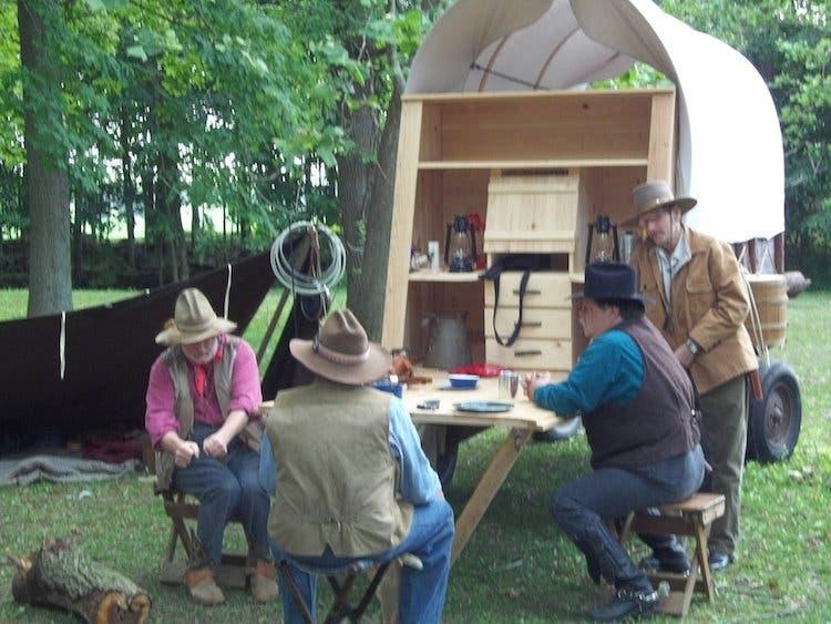 cowboy camp2012