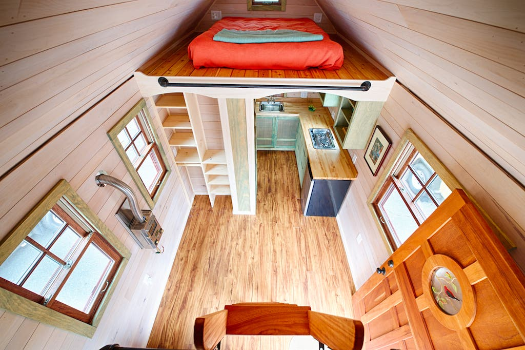 Wishbone Tiny Homes