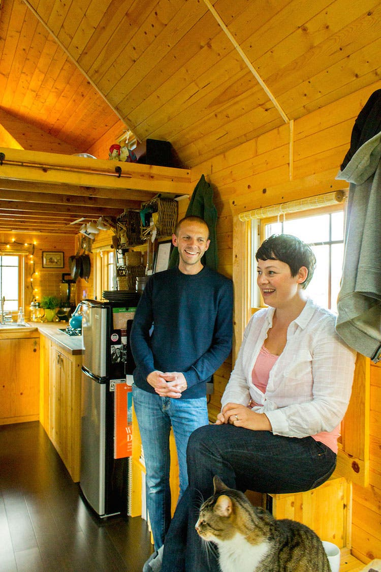 What Skills Do You Really Need Before Building a Tiny House
