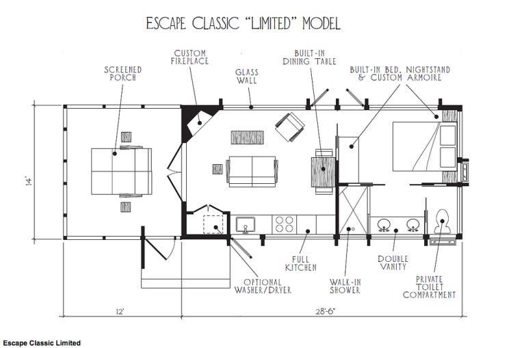 Escape-Classic