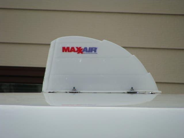 Maxx Air