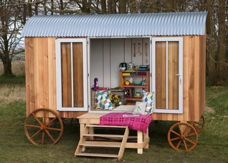 Plain-Hut-tiny-house