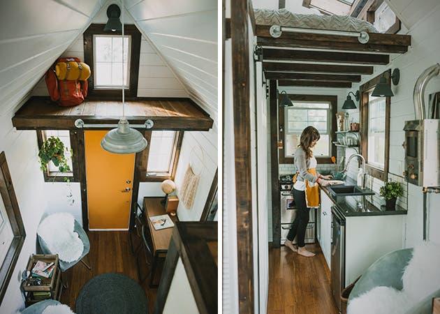 ... Heirloom Custom Tiny Homes On Wheels 3 ...