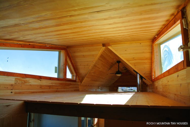 Gooseneck Tiny House