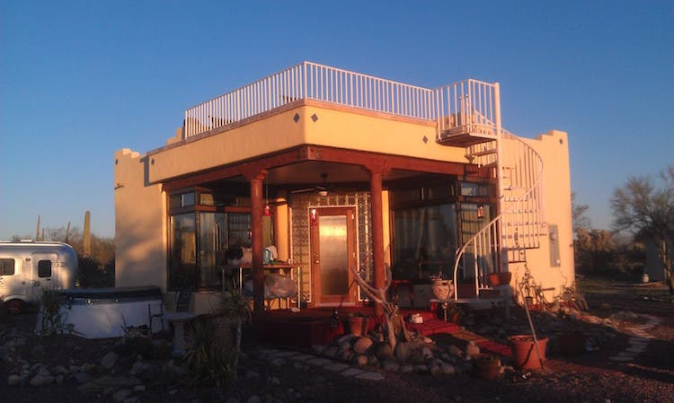 Arizona Archives Tiny House Blog