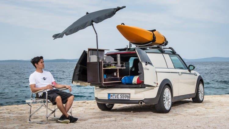 MINI-camper-concept