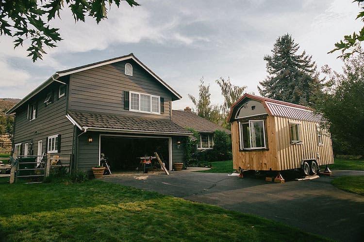 tiny house story