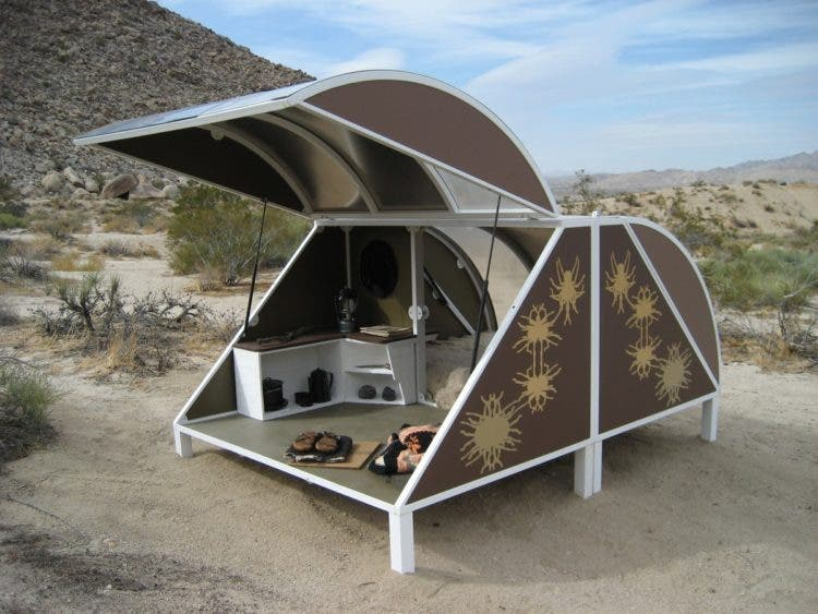 andrea-zittel-AZ-west-wagon-station-encampment-1