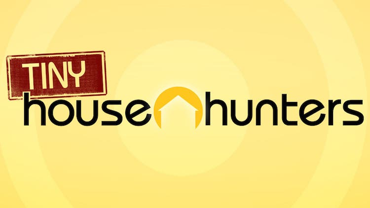 Tiny House Hunters for HGTV