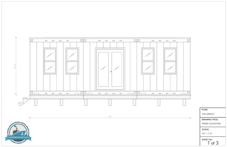 Shipping Container Floor Plans 20 shipping container home floor plans
