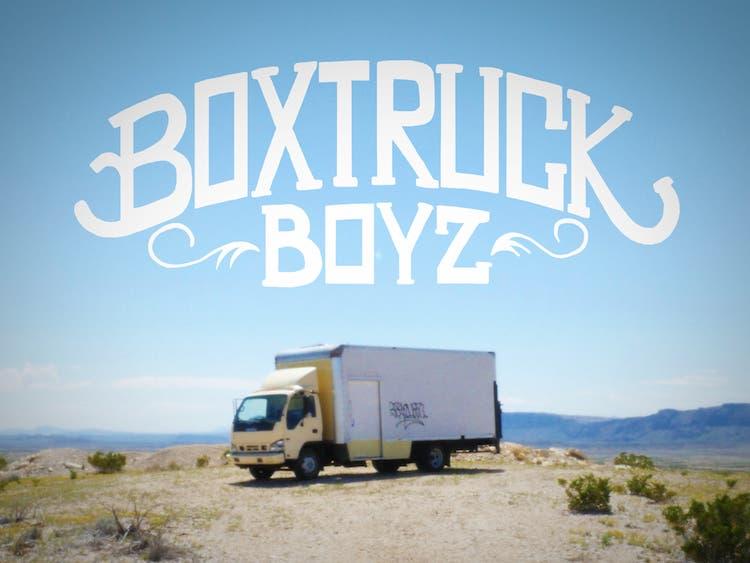Boxtruck Boyz