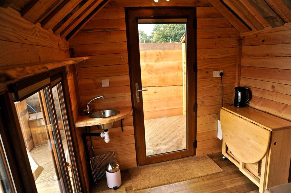 Tinywood Tiny Homes Have Optional Hot Tubs Tiny House Blog
