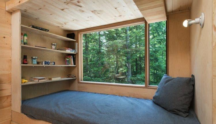 Getaway-Tiny-Cabin-nook
