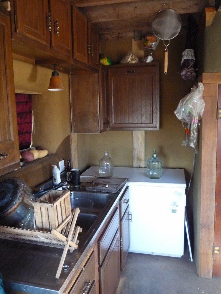 Kitchen Tiny House Blog