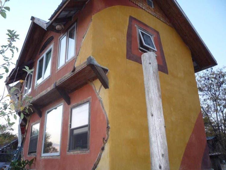 The flouch 2 tiny house blog for Tiny house blog