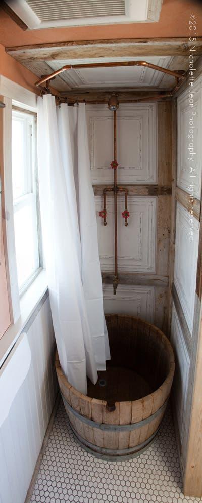 Tiny-Craftsman-House-winebarrel-shower