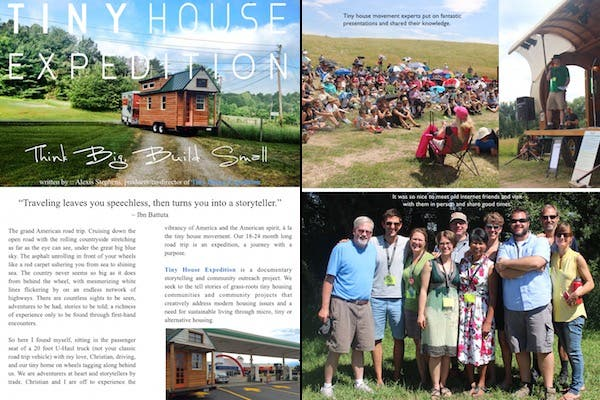 Tiny House Issue 32 - 3