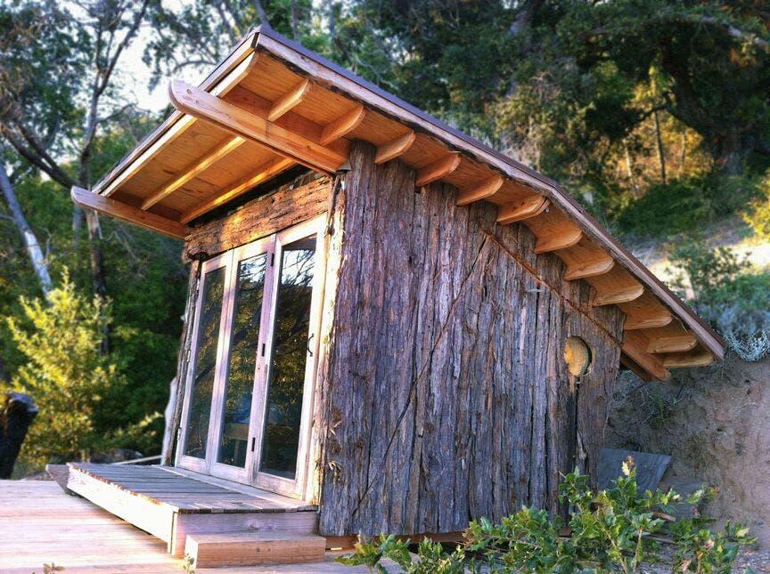 Interview With Hawk House Cabin Designer Alex Wyndham