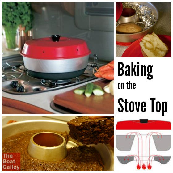 Stove-Top-Baking