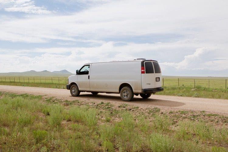 cargo-van-conversion-new-mexico
