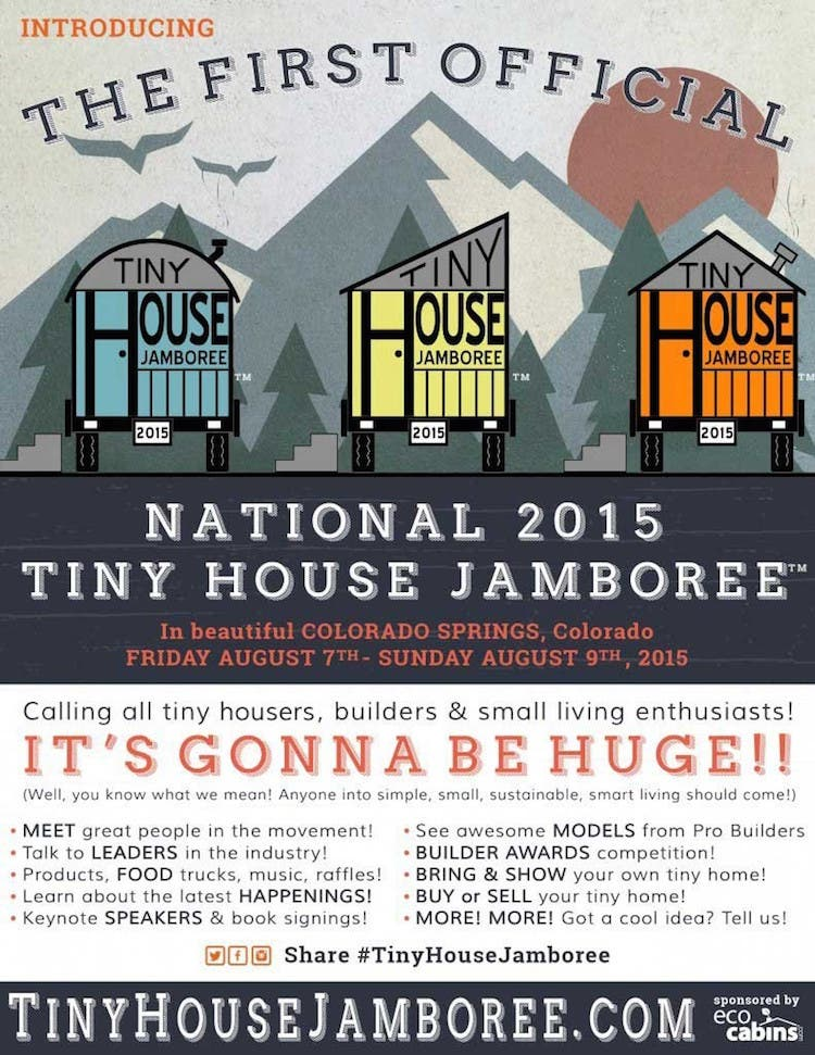 tiny house jamboree