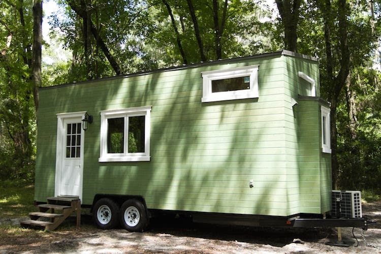 Design Build Downsize The Only Virtual Tiny House Workshop is