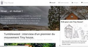 French Tiny House Blog