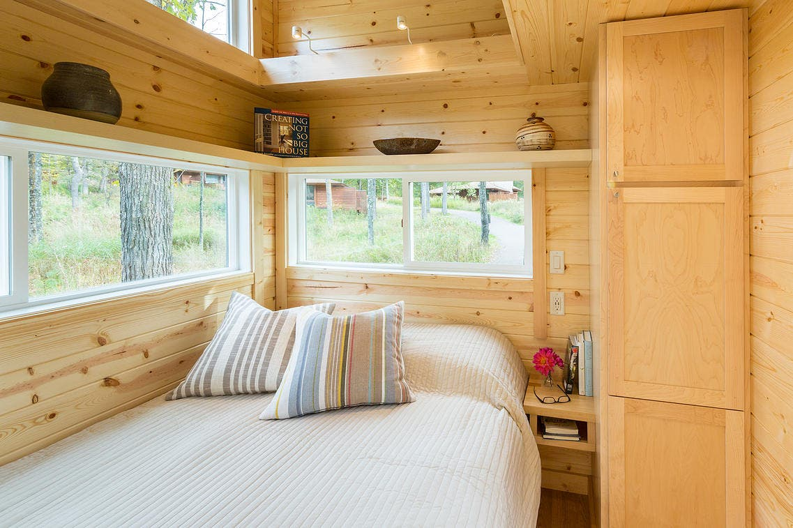 Escape Xl Traveler Now On Sale Tiny House Blog