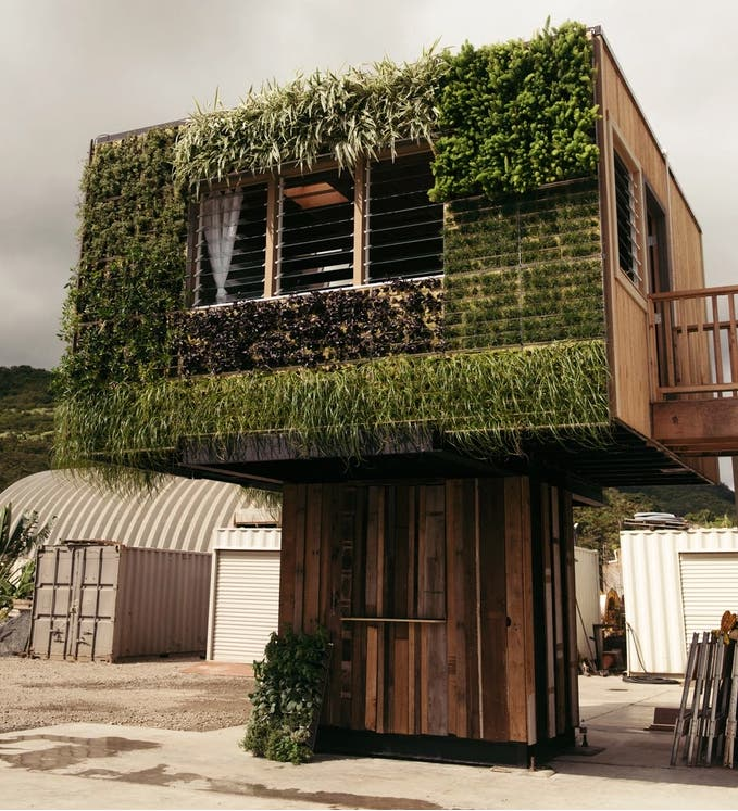 ElevateStructure-tinyhouse