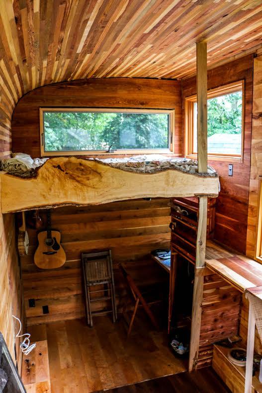 Interior 4 Tiny House Blog