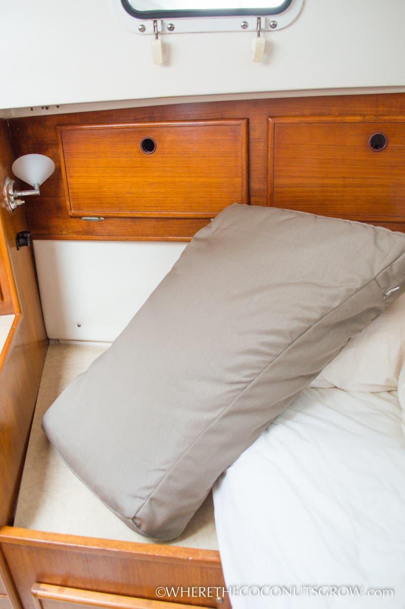 SAILRITE dog bed-6