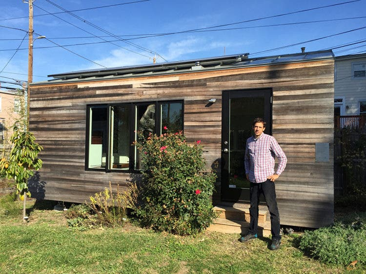 Microshowcase Tinyhouse Tiny House Blog