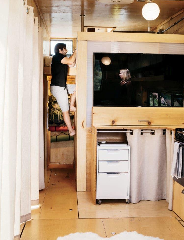woody-trailer-tiny-kitchen-TV