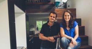 Trevor and Mary