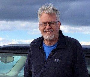 Kent Griswold