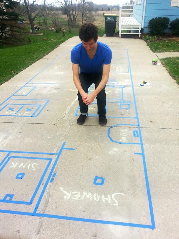 Life-Size-Floor-Plan