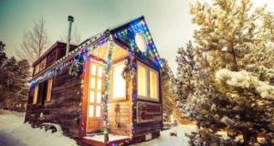 Tiny House Giant Journey Christmas