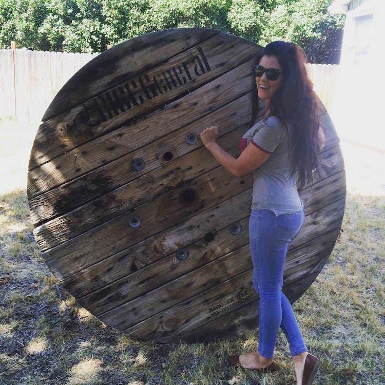 Kristie Wolfes Hobbit House Tiny Blog