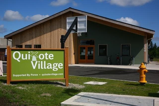 Quixote Village