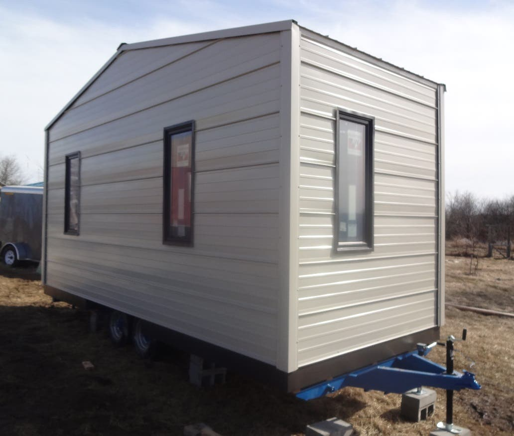 How much does a tiny house cost tiny house blog for House building cost