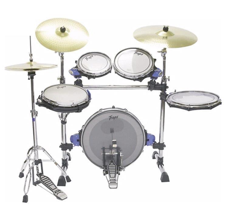 Traps-Drums