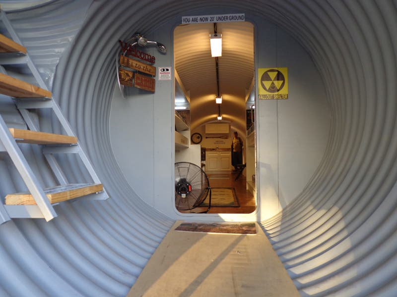 atlas-tornado-shelter-entry Underground Wiring To House on bricks house, construction house, plumbing house, demolition house,