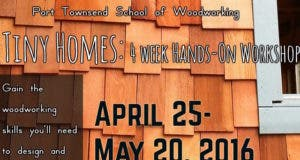 Tiny Homes Workshop