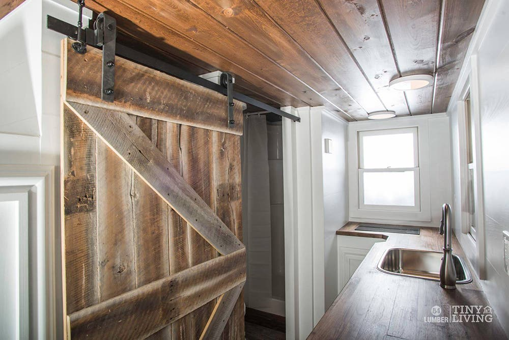 84 Lumber 39 S Tiny Living Tiny House Tiny House Blog