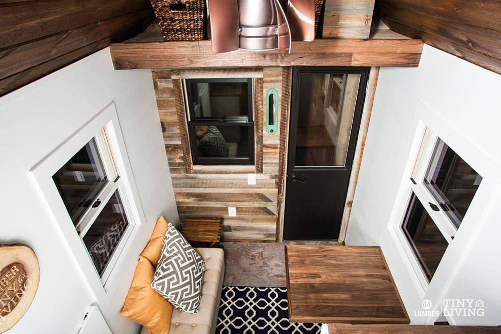 84 Lumber 39 S Tiny Living Tiny House Tiny House Blog