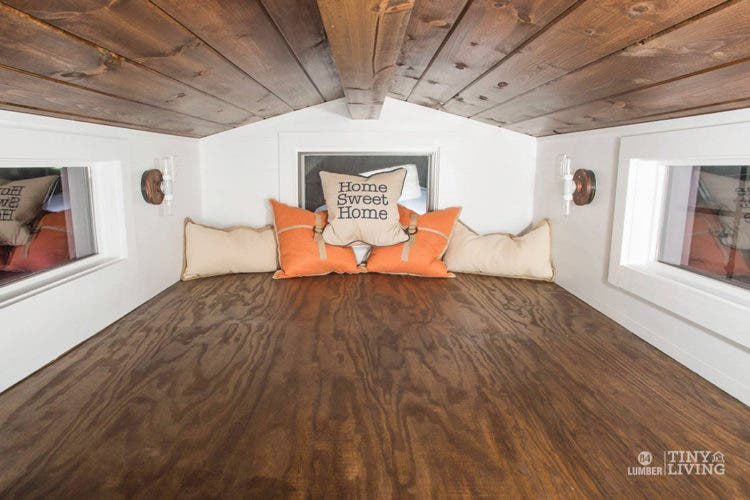 84Lumber-TinyHouse-loft
